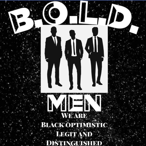 BOLD Men