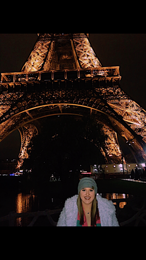 Camryn in Paris 5