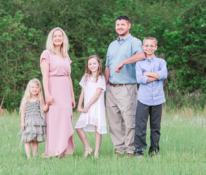Lindsay_Johnson_Family