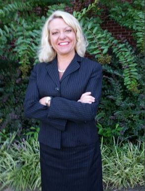 Valerie Speakman