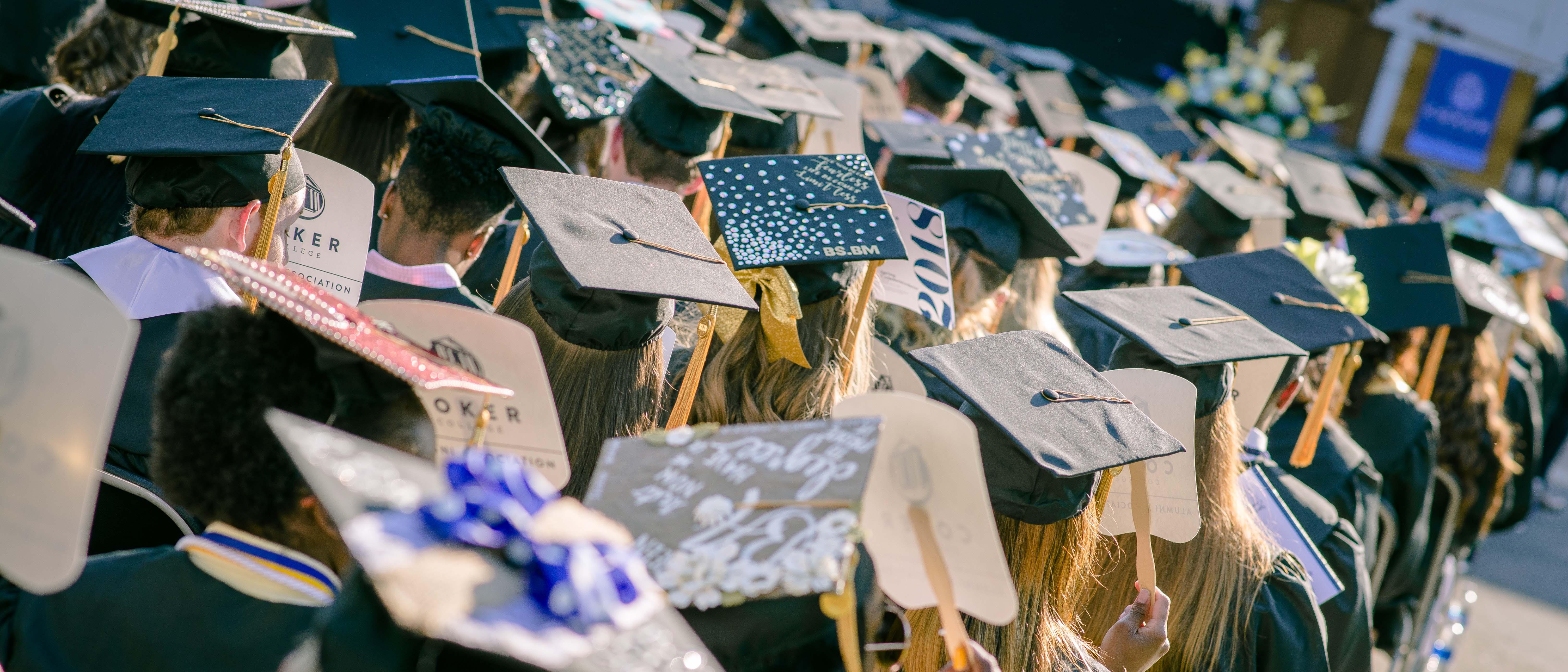 Graduation caps 2018 2