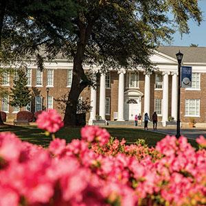 SC Board of Nursing Officially Approves Coker's Bachelor's in Nursing Program